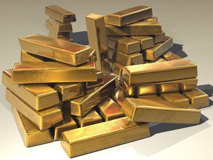 Zlata palica je čarobna paličica dolgoročnega naložbenega varčevanja