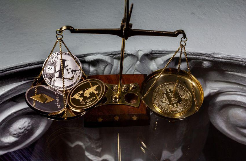 Borza kriptovalut: kakšna je napoved za leto 2021?