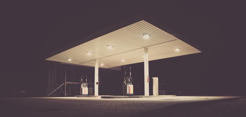 Cena nafte v zadnjih let je odraz nepričakovanih svetovnih pretresov