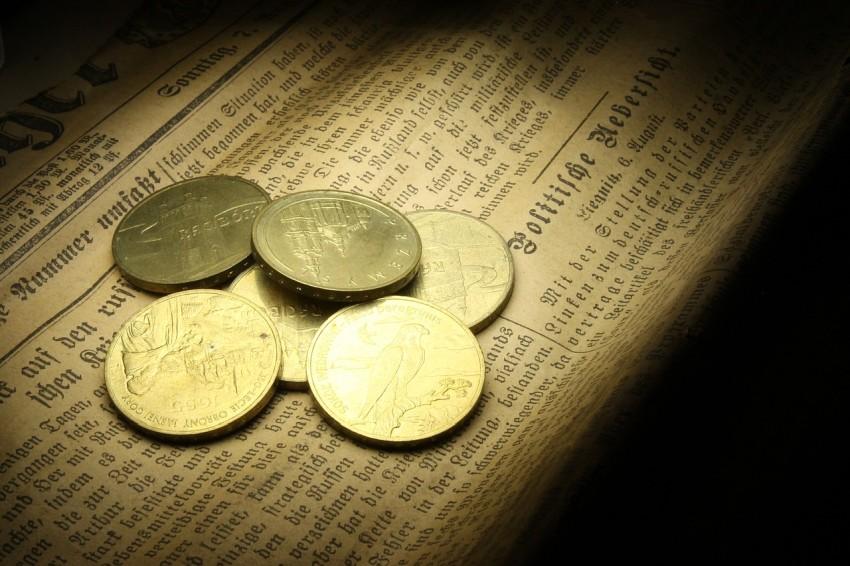 Zlato: cena je odvisna tudi od proizvodnje, izvoza in zalog zlata