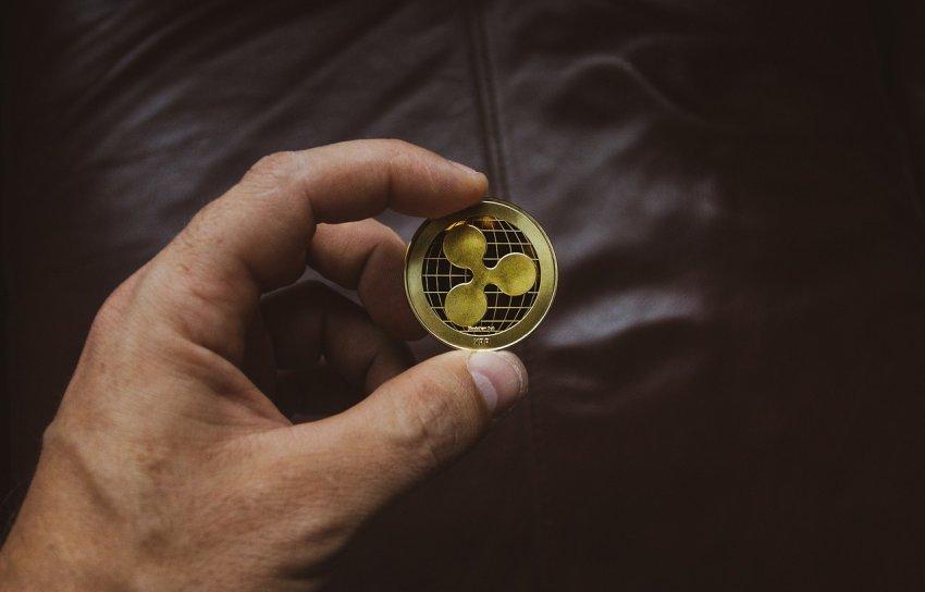 Ali vrednost kriptovalute Ripple narašča?